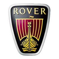 Rover Car Mats